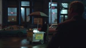 The Balloonman- Lieutenant Cranston runs into The Balloonman