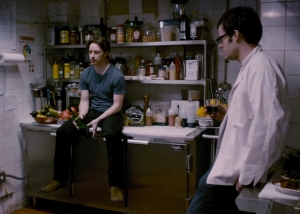 The Disappearance of Eleanor Rigby- Connor and Stu talk