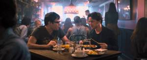 The Disappearance of Eleanor Rigby- Connor talks with Stu, played by Bill Hader