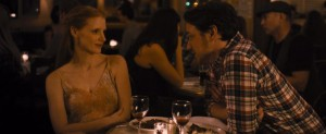 The Disappearance of Eleanor Rigby- Dine and dash