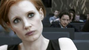 The Disappearance of Eleanor Rigby- Eleanor in class