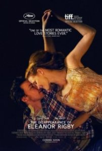 The Disappearance of Eleanor Rigby- Poster