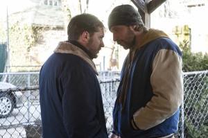 The Drop- Bob's encounter with Eric Deeds