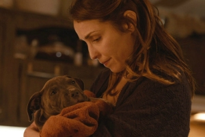The Drop- Nadia takes care of Rocco