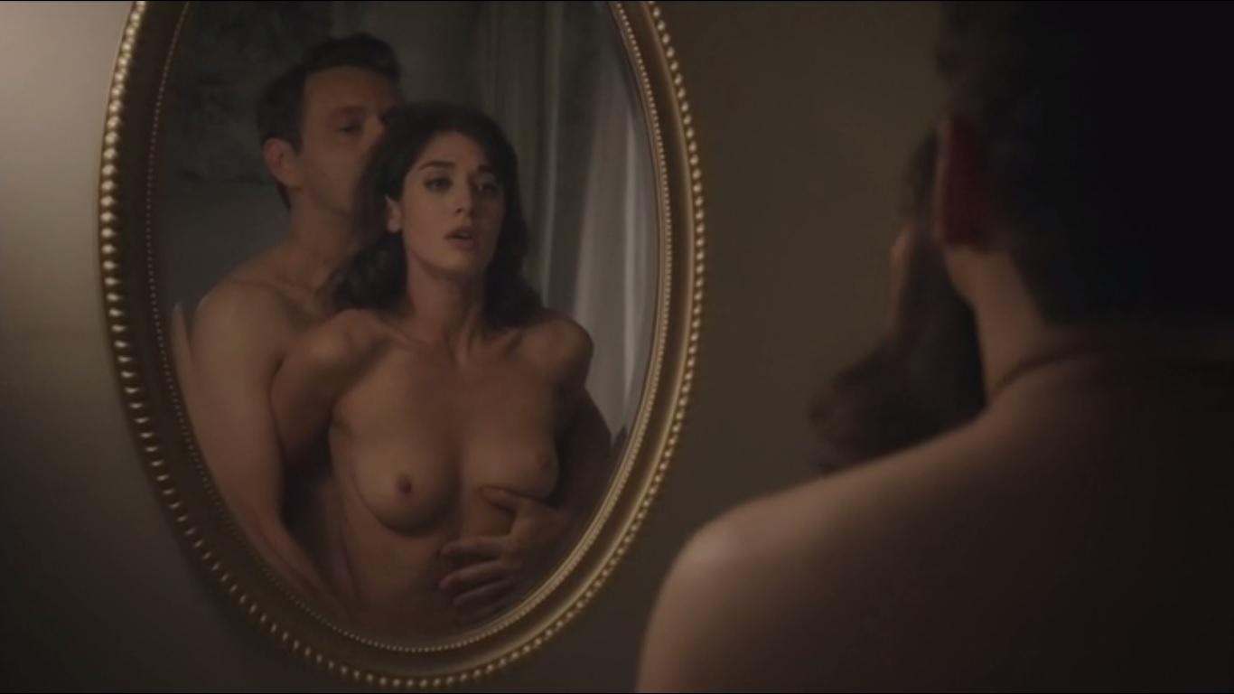 Renee Goldsberry Sex Scene 44
