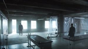 Viper- Bullock and Gordon investigate Warehouse #39