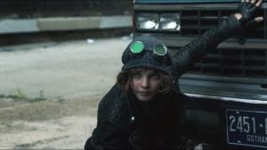 Viper- Selina Kyle's random appearance