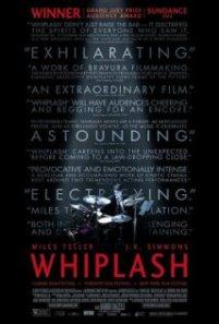 Whiplash- Poster