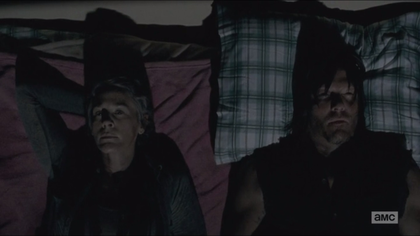 A Look At The Walking Dead Season 5 Episode 6