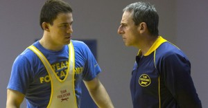 Foxcatcher- John du Pont and Mark