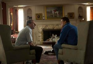 Film Review Foxcatcher