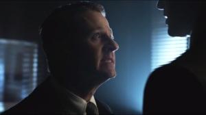 Lovecraft- Gordon learns that Harvey spilled