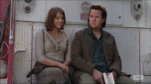 Self-Help- Maggie talks with Eugene