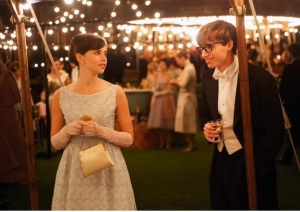 The Theory of Everything- Gala