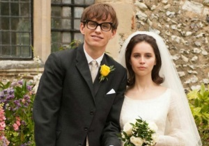 The Theory of Everything- Marriage