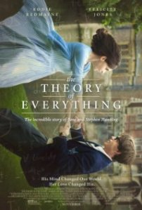 The Theory of Everything- Poster