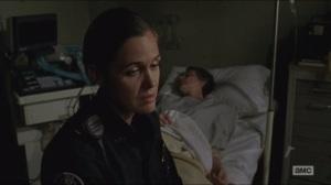 Coda- Dawn knows that Beth has a connection to Carol