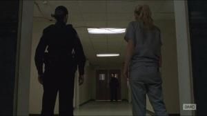 Coda- O'Donnell hears everything Dawn tells Beth
