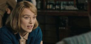 The Imitation Game- Joan convinces Alan to get along with the rest of the team