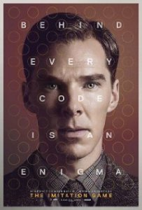 The Imitation Game- Poster