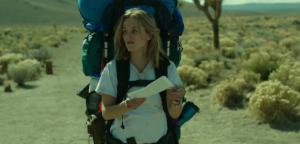 Wild- Cheryl's journey begins