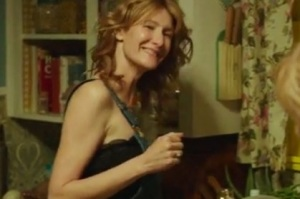 Wild- Laura Dern as Bobbi