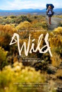 Wild- Movie Poster