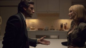 A Most Violent Year- Abel speaks with Anna