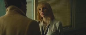 A Most Violent Year- Anna and Abel