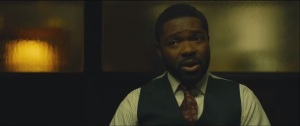 A Most Violent Year- Meeting Assistant District Attorney Lawrence, played by David Oyelowo