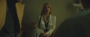 A Most Violent Year- Visiting Julian in the hospital
