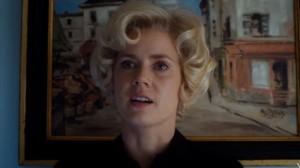 Big Eyes- Amy Adams as Margaret Keane