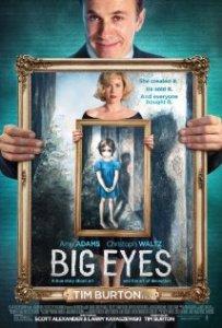 Big Eyes- Poster