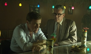 Big Eyes- Walter with Dick Nolan, played by Danny Huston