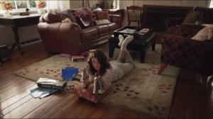 Entropy is Contagious- Sarah plays with Doug's toys