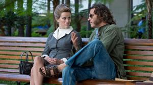 Inherent Vice- Doc meets up with Deputy District Attorney Penny Kimball, played by Reese Witherspoon