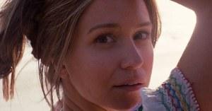 Katherine Waterson as Shasta