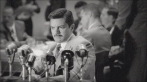 Now is Not the End- Howard Stark on Capitol Hill