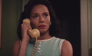 Selma- Coretta receives a phone call