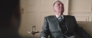 Selma- Tom Wilkinson as President Lyndon Johnson