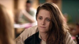 Still Alice- Kristen Stewart as Lydia