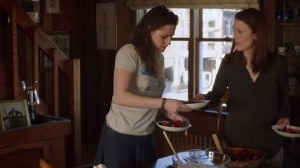 Still Alice- Lydia and Alice
