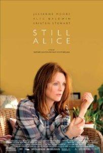 Still Alice- Poster