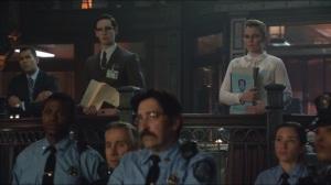 Welcome Back, Jim Gordon- Precinct watches Jim make his case