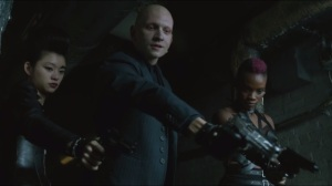 Welcome Back, Jim Gordon- Zsasz considers what to do with Butch