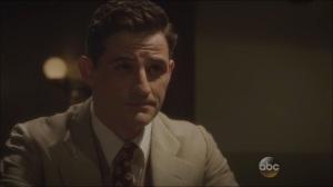 A Sin to Err- Sousa prepares to interrogate Carter