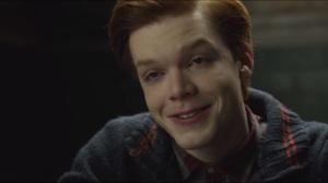 The Blind Fortune Teller- Jerome's smile