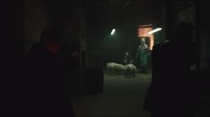 The Fearsome Dr. Crane- Bullock and Gordon find Crane's second victim