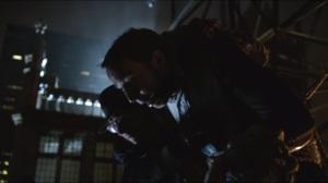 The Fearsome Dr. Crane- Crane checks Jodowsky's heartbeat