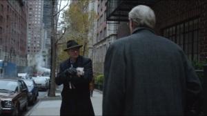 The Fearsome Dr. Crane- Crane finds his next victim